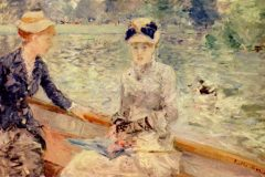 morisot-summer-day