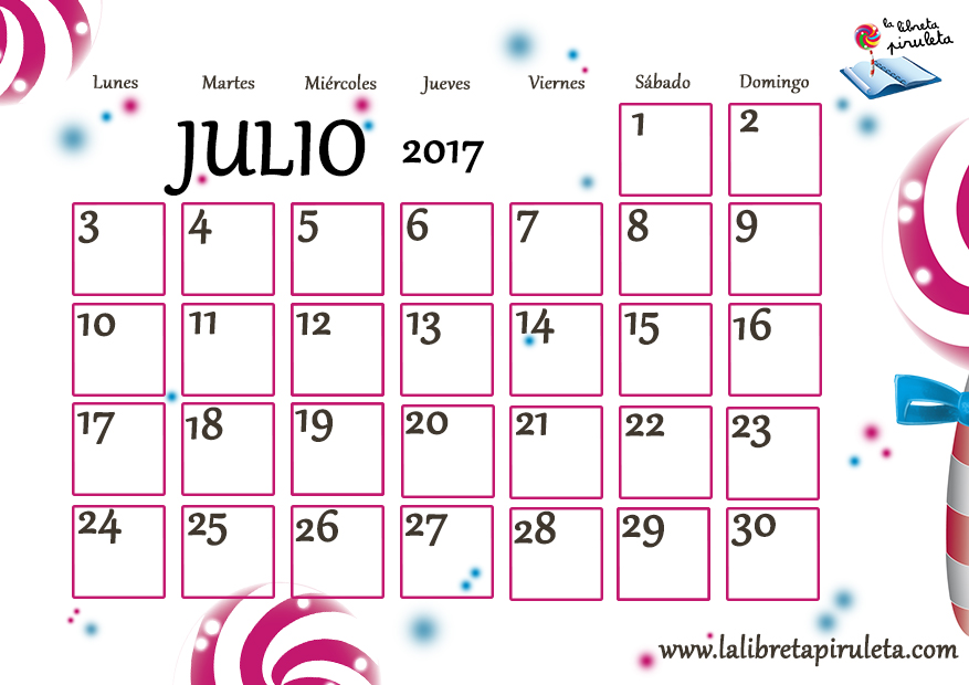 calendario-julio-2017-mini