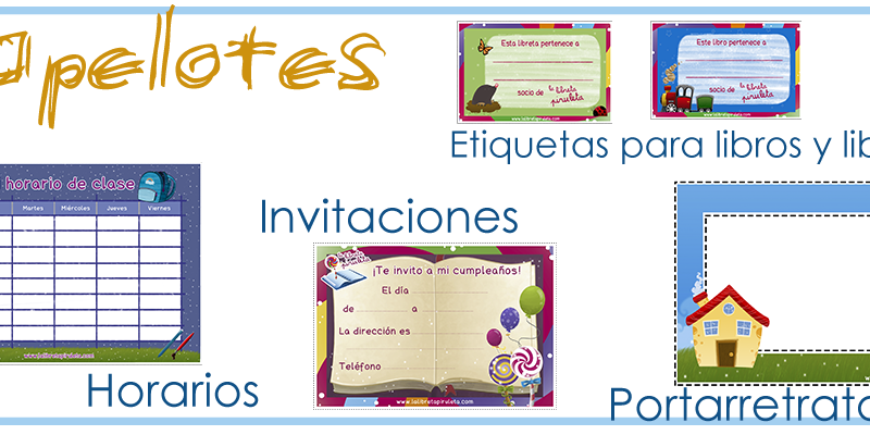 Papelotes banner