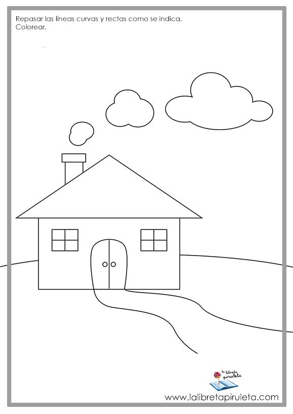 Geometría en educación infantil