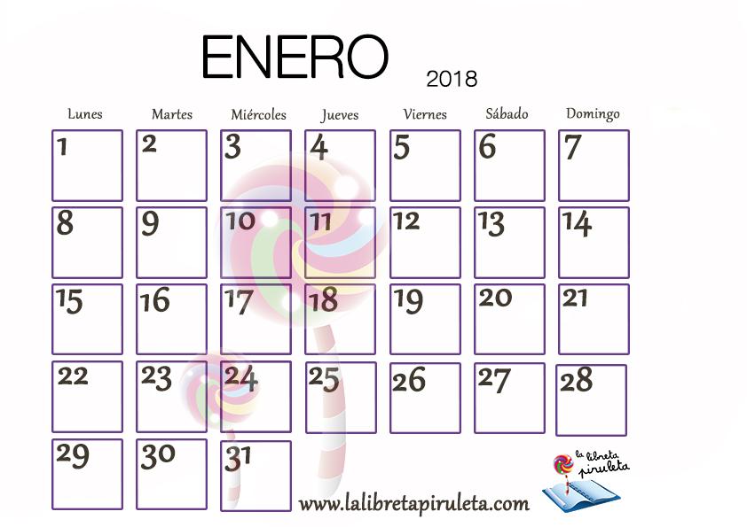 MINI ENERO 2018