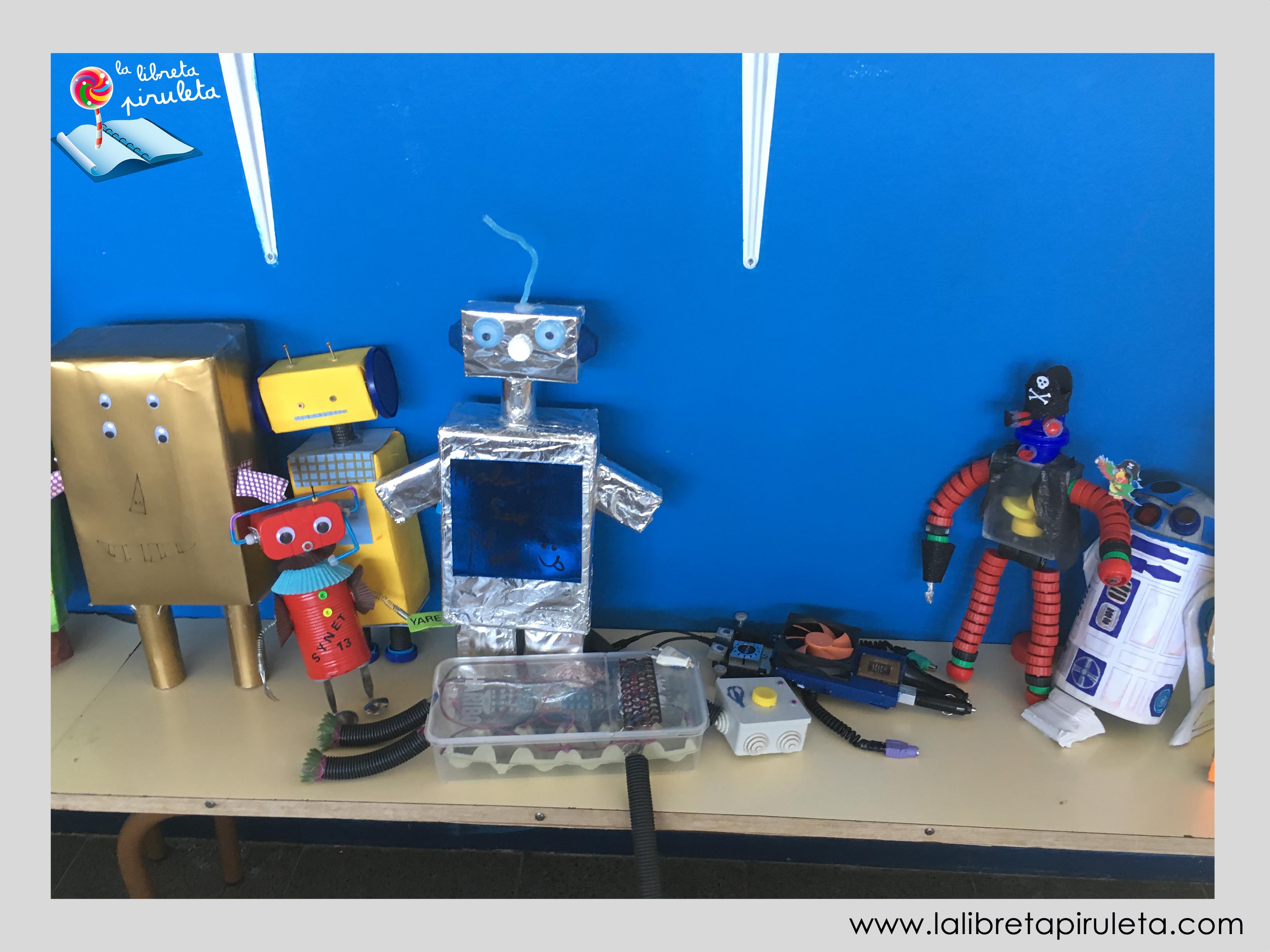 05 ROBOTS
