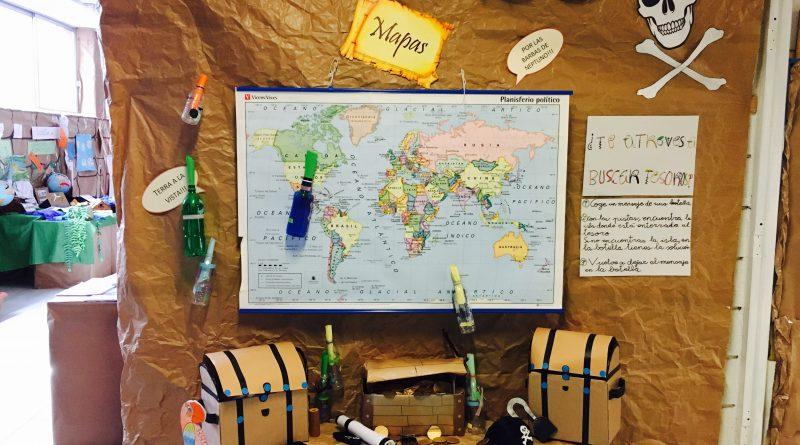 Mensajes en botellas