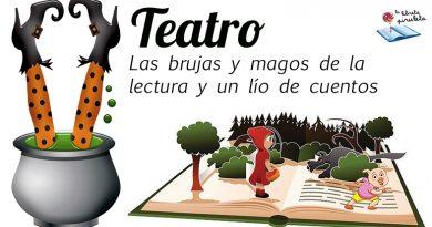 Teatro en la escuela