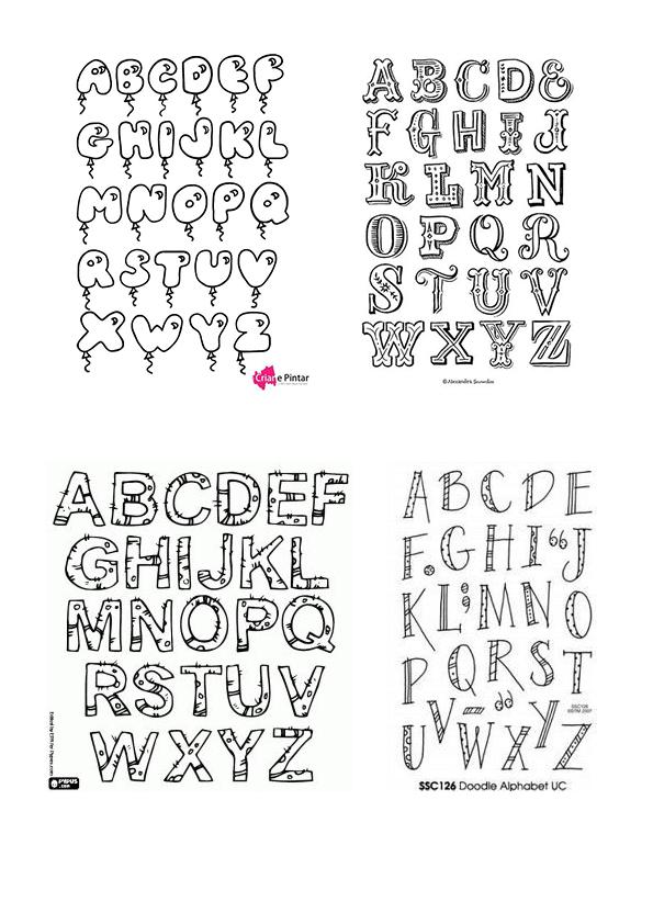 Tipos de letra