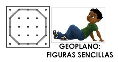 Fichas de figuras sencillas