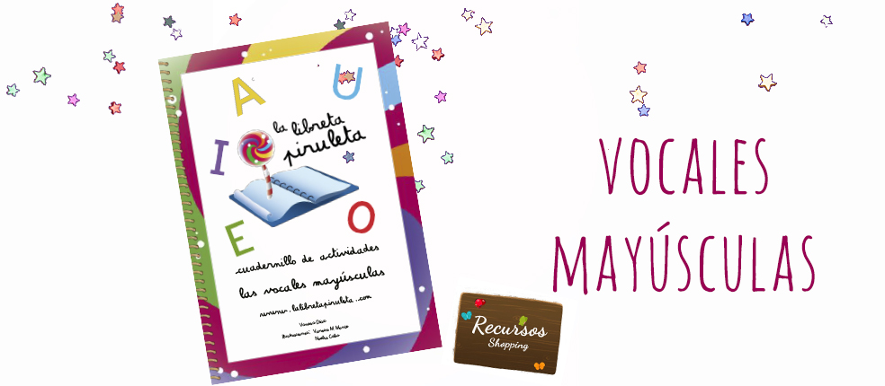 Dibujos Para Colorear Segun Vocales La Libreta Piruleta