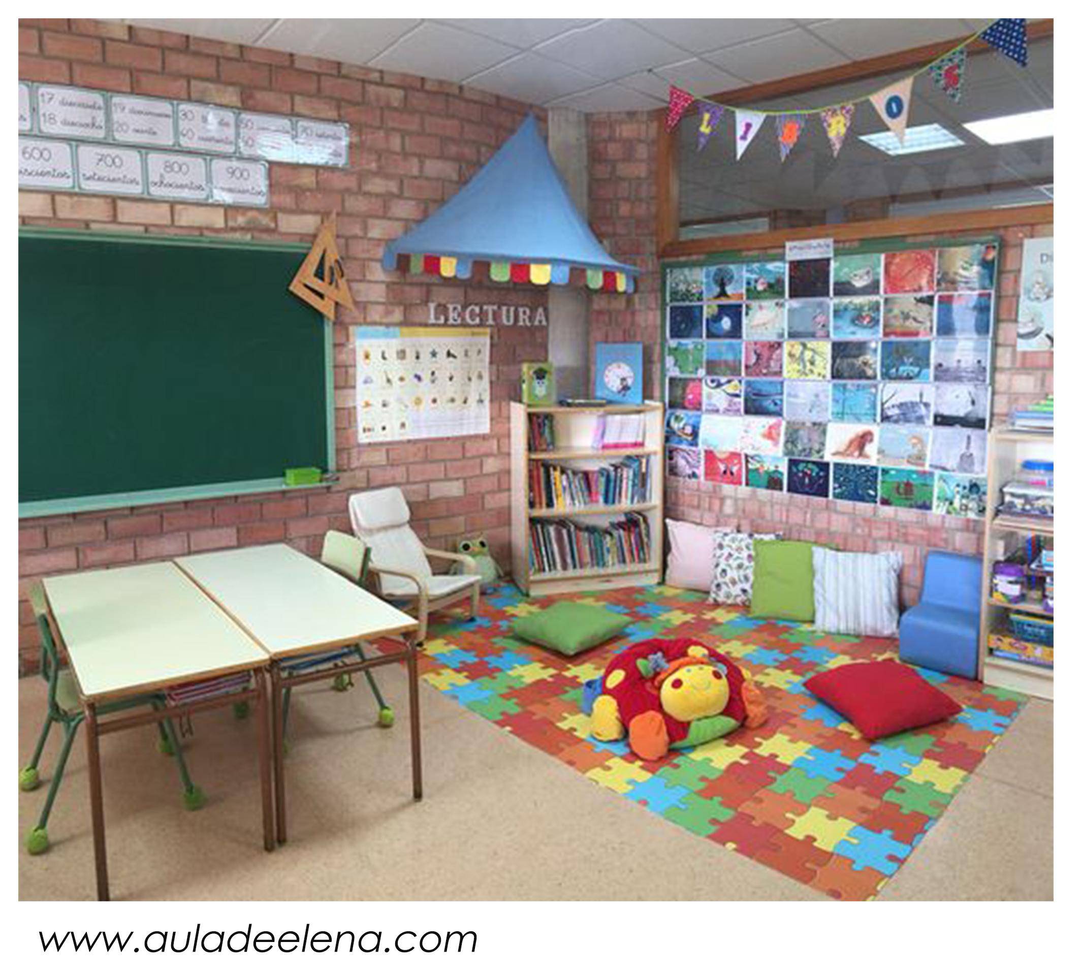 BibliOteca de aula: iDeas en imágenes - La libreta piruleta