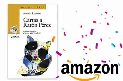 Libro de lectura para niños