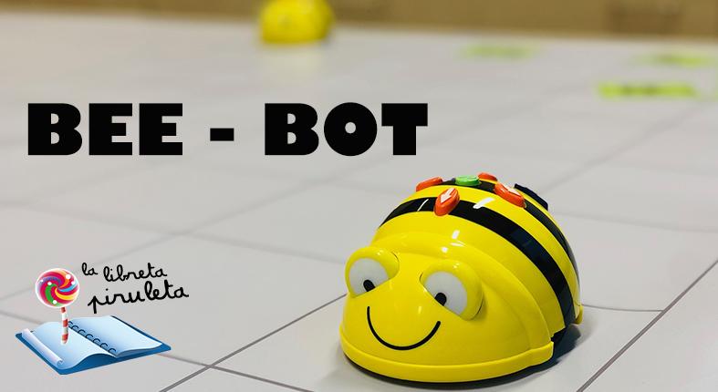 BEE-BOT… ¿Qué es?