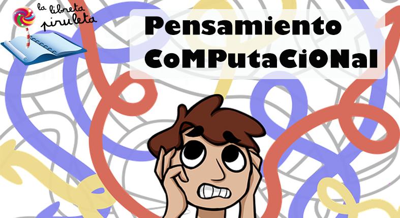 Pensamiento computacional