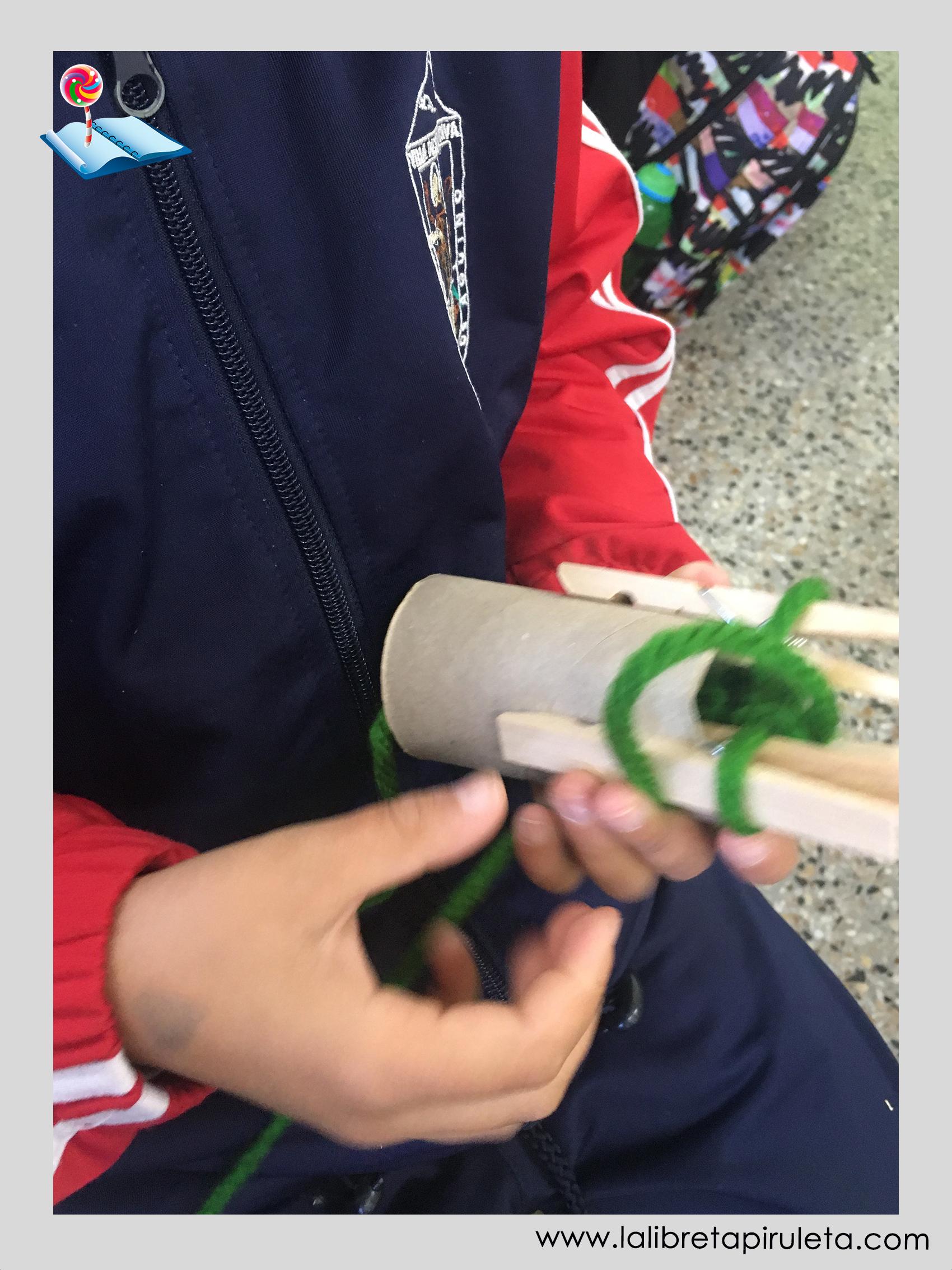 Actividades de arte en primaria
