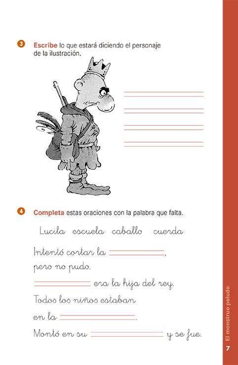 Libro para el aula