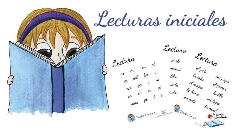 LECTURAS INICIALES