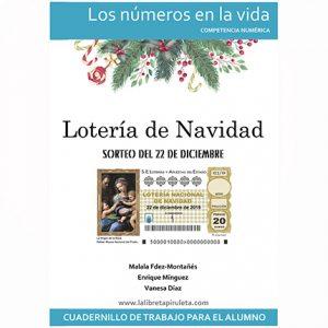 La Lotería de Navidad – Los números en la vida