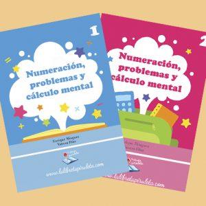 Numeración, problemas y cálculo mental – 1º y 2º