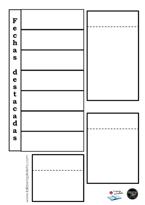 lapbook en primaria