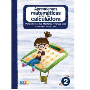 Aprendemos matemáticas con la calculadora II